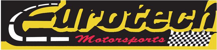 Eurotech Motorsports Retina Logo
